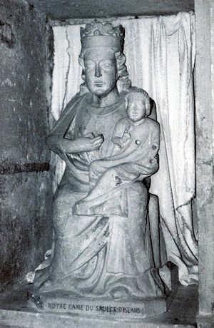 Notre-Dame-du-Saint-Saulce