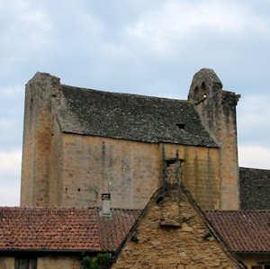 Chapelle Templière de Sergeac