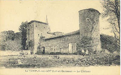 Le Temple-sur-Lot