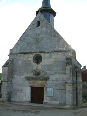 Chapelle de Vallan