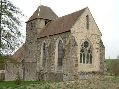 Eglise de Viffort