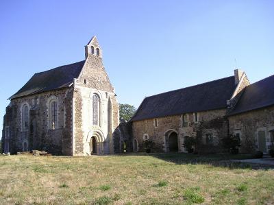 Chapelle de Villemoisan