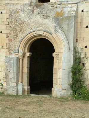 Chapelle de Villemoison