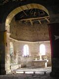 Chapelle du Temple de Xugney