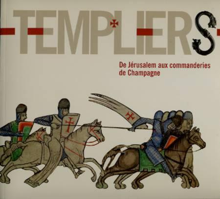 Aube des Templiers