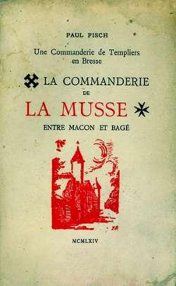 Commanderie de La Musse