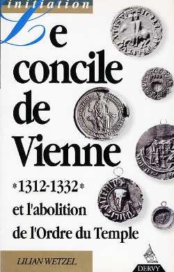 Le Concile de Vienne