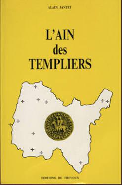 Les Templiers dans l'Ain