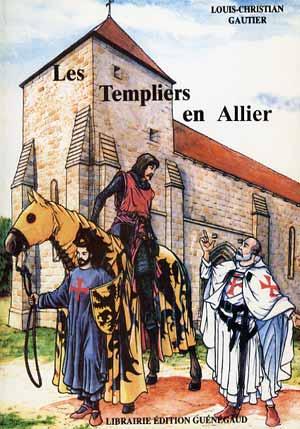 Les Templiers en Allier