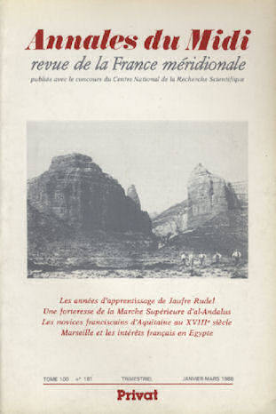 A la recherche de la grange templière de Gals en Haut-Rouergue