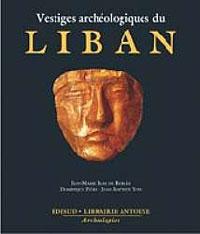 L'histoire antique du Liban