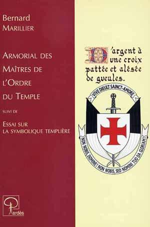 Armorial des Maîtres de l'Ordre du Temple