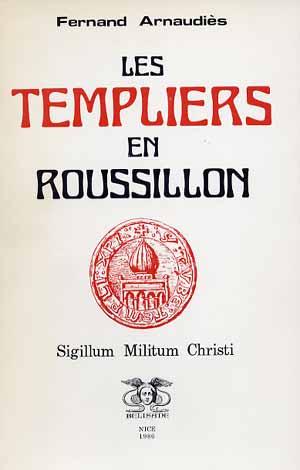 Les Templiers en Roussillon