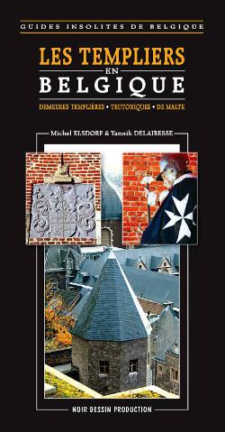 Les Templiers en Belgique