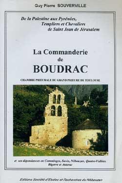 La Commanderie de Boudrac