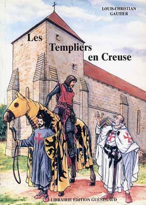 Les Templiers en Creuse