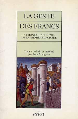 La geste des Francs