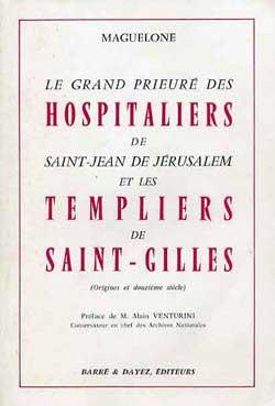Les Templiers de Saint-Gilles