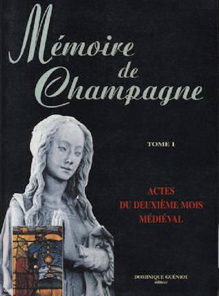 Mémoire de Champagne