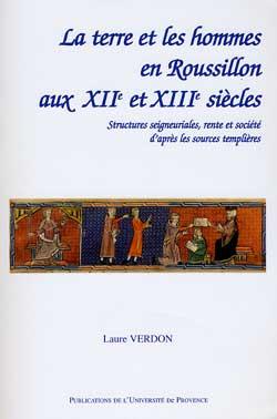 Roussillon au XIIe et XIIIe siècle
