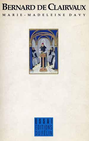 Saint-Bernard de Clairvaux