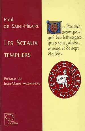 Les Sceaux Templiers
