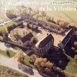 Commanderie de la Villedieu