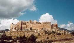 Chateau de Masyâf