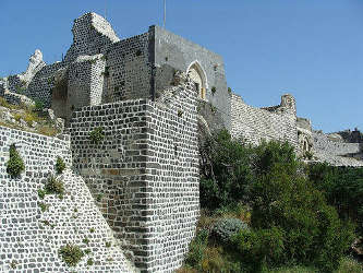 château de Margat