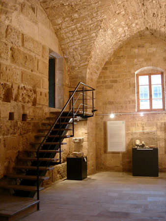 Château de Gibelet