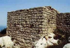 Château de Smar Jubail