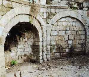 château de de Tripoli