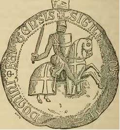 Jean d'Ibelin