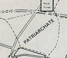 Acre Quartier du Patriarche