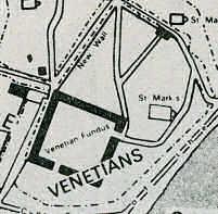 Quartiers Vénitien et Provencal de Saint-Jean d'Acre