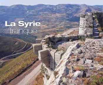château du Krak - Image Pascal Lafay
