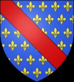 chevalier français du 13Siècles Louis_II_de_Bourbon