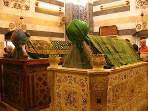 Tombeau de Saladin
