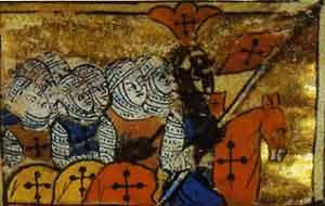 Chavaliers chrétiens