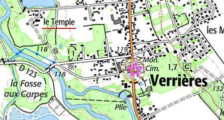 Gay Hotspot à Amiens